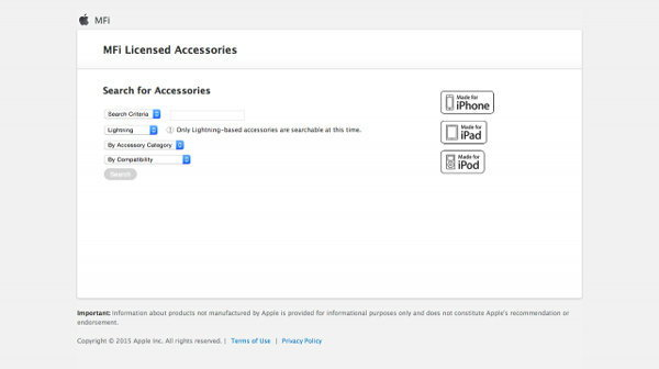 how-to-check-accessories-apple-mfi 2