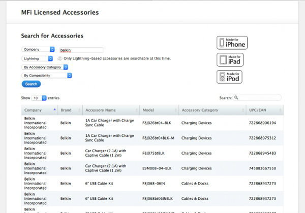 how-to-check-accessories-apple-mfi 3
