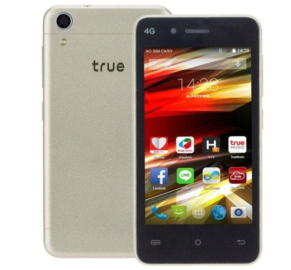 True smart 4G 4.0