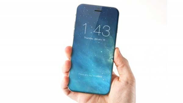 iPhone 7 mini concept