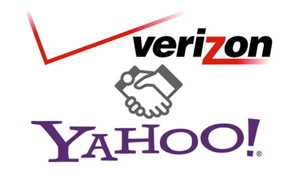 Verzion ซื้อ Yahoo