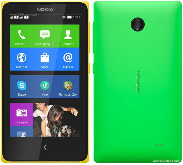 Nokia XL