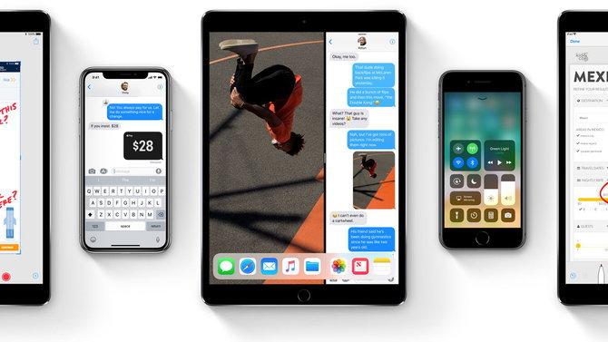 Apple Ios Cover