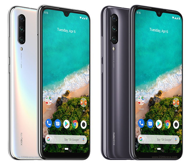 xiaomimia3officialimages