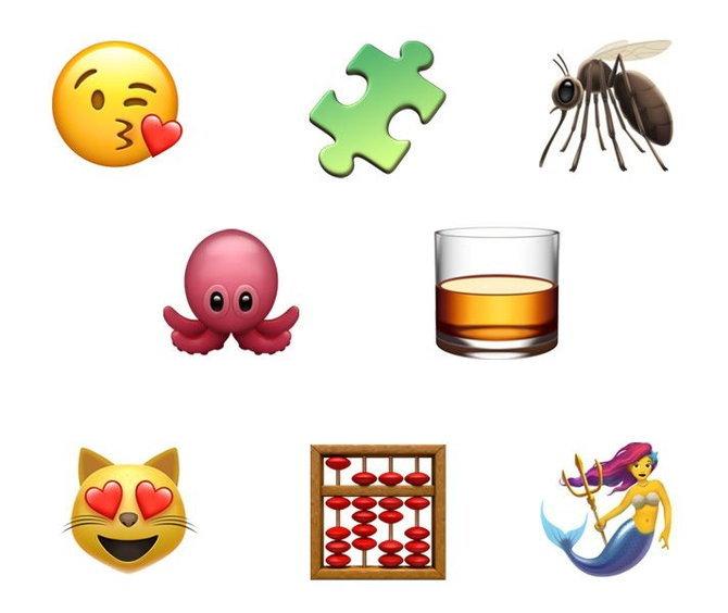 iOS 13.1 Emoji