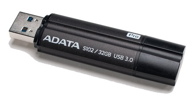16GB ADATA SUPERIOR SERIES S102 600 01