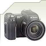 Nikon CoolPix 5700