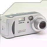 Sony DSC-P71