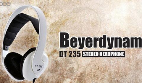 Beyerdynamic DT 235