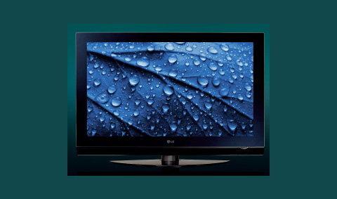 LG : 42PG60UR Plasma TV
