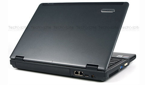 Acer Travel Mate 6493