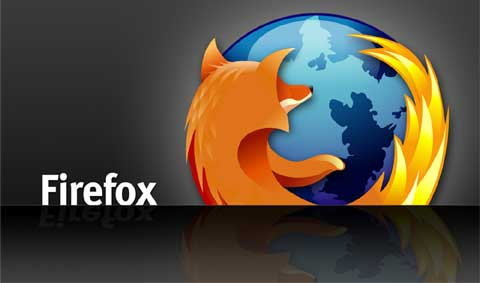 Firefox ใช้ซีพียูมากไปทำให้โน้ตบุ๊กร้อน?