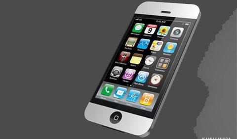 ลือ!!! iPhone 4G จะวางตลาดเม.ย.นี้