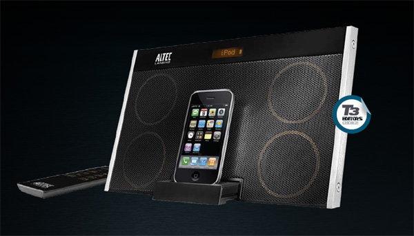 Altec Lansing inMotion iMT702