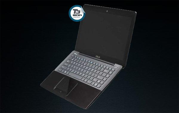 Asus UX30 เล็กแต่แรง พร้อมรองรับ Windows 7