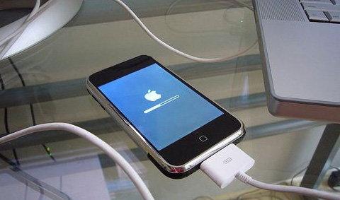 แอปเปิลอัพเดตแพตช์อุดช่องโหว่ไอโฟน