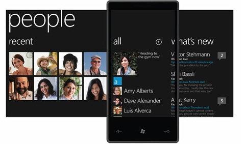 ไขข้อข้องใจอยากรู้ Windows Phone 7 Series