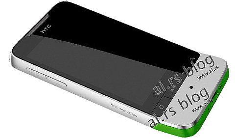 เปิดตำนาน HTC Legend ภาคสองต่อจาก HTC Hero