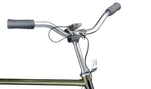 โนเกียชาร์จเจอร์มือถือพลังปั่น(จักรยาน)