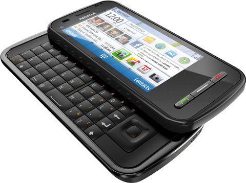 Nokia เตรียมวางจำหน่าย Nokia C6 และ Nokia X6 8GB มือถือราคาประหยัดมากคุณภาพ