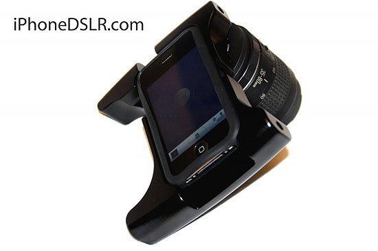 เมื่อ iPhone 4 กลายเป็นกล้อง DSLR จะเท่ห์แค่ไหน??