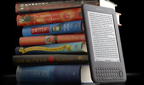 Kindle 3 เล็ก-เบา-ชัดกว่าราคาถูกลง