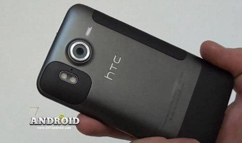 HTC เตรียมความพร้อม เปิดตัว Desire HD ภายใน 15 กันยานี้??