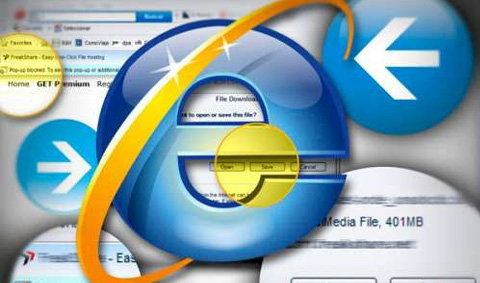 IE9 ลดอินเตอร์เฟซจนคล้าย Chrome?