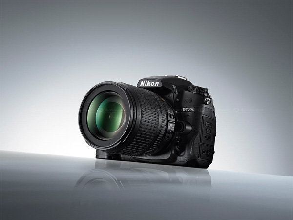[User' Preview] : Nikon D7000 - All New D90