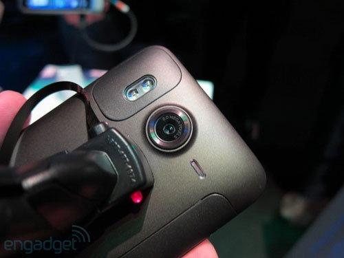HTC Desire HD เสปคสูงมากกก ลูกเล่นยอดเยี่ยม