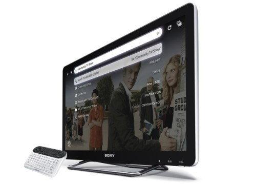 Sony Google TV วางตลาดสัปดาห์นี้