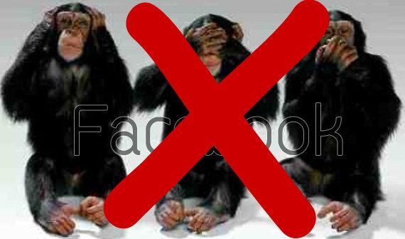 """ซาอุฯ ปิด Facebook เพราะ """"ผิดศีลธรรม"""""""