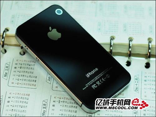 iPhone 4 จีนราคาตกไม่ถึง 3,000 บาทแล้ว!