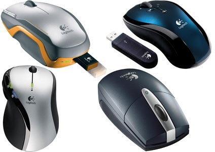 Laser mouse และ Optical mouse มันเป็นอย่างไร และจะซื้อแบบไหนดี?