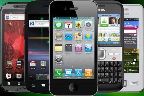 อัพเดท ราคามือถือ จาก Hypermarket ประจำวันที่ 21 กุมภาพันธ์ 2554