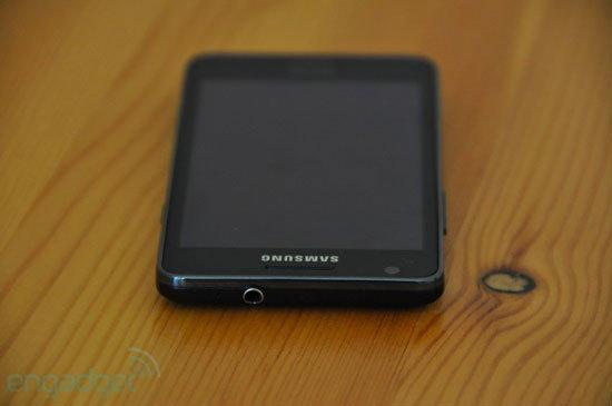 Samsung เปิดตัว Galaxy S II แล้ว