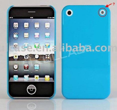 รั่ว!!! ภาพ iPhone 5 โผล่ว่อนเน็ตอีกแล้ว