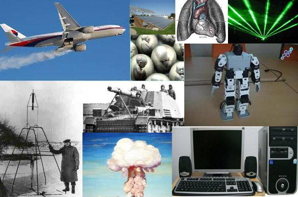 10 อันดับสุดยอดเทคโนโลยีแห่งศตวรรษ