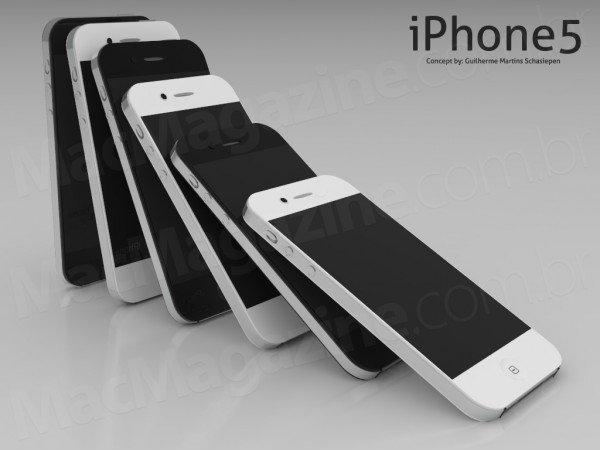 iPhone 5 อาจพร้อมขายกลางสิงหาคมหลัง Apple เร่งรับพนักงานขายเพิ่มทุกอัตรา!