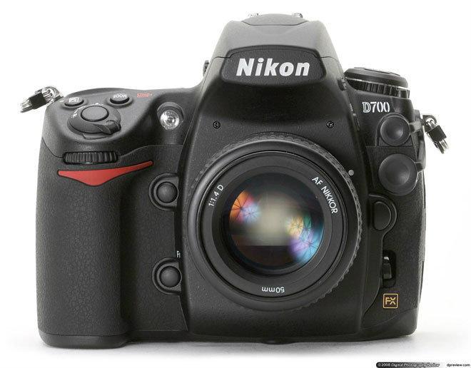 Nikon พร้อมปล่อย DSLR บอดี้ฟุลเฟรม 2 รุ่นใหม่วางขายสิงหานี้แทนที่ D3, D700!