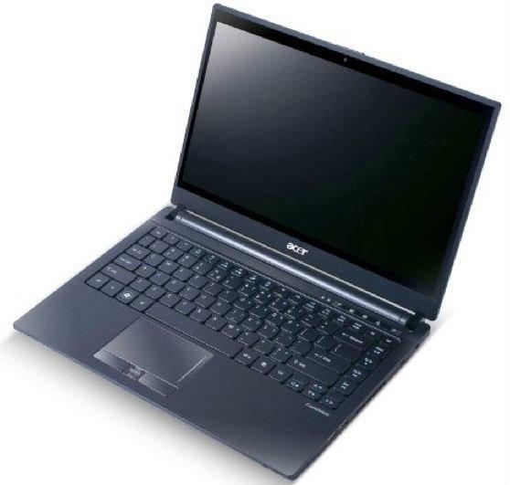 Acer Travelmate 8481 สเป็กดี-น่าสอย