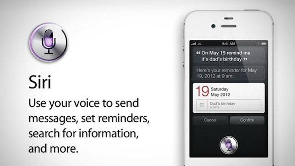 เผยเหล่าแฮ็คเกอร์มีแผนเตรียมนำ Siri มาใช้งานบน iPhone 4