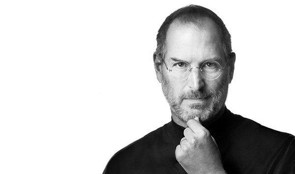 Steve Jobs ในความทรงจำ