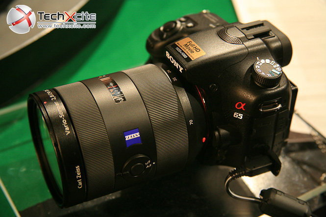 Sony NEX-7, A65 เริ่มกระบวนการผลิตต่อแล้วหลังย้ายฐานการผลิตไปชลบุรีแทน!