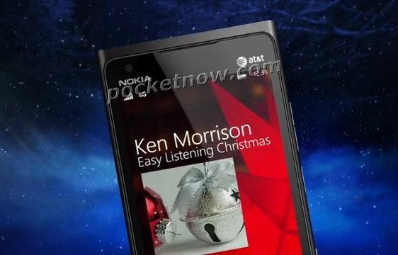 เผยภาพ Nokia Ace 900 ระบบปฎิบัตการ Windows Phone โฟนรุ่นล่าสุดจาก Nokia มาพร้อมกล้องหน้า