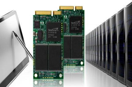 OCZ Deneva2 ฮาร์ดดิสก์ SSD แบบ mSATA มาตรฐาน Intel