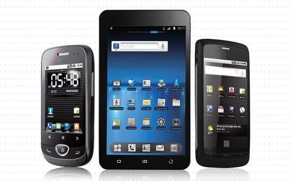 WDS จับมือ ZTE เปิดตัวสมาร์ทโฟนแอนดรอยด์คุณภาพระดับโลกสู่ไทยครั้งแรก