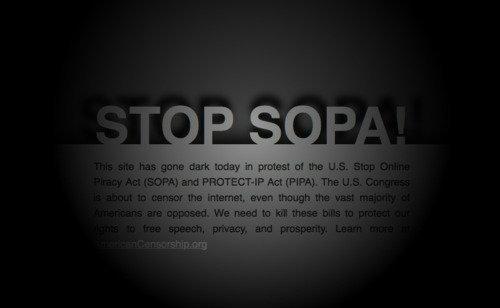 ทำไมคนจึงต้องต่อต้าน SOPA, กฏหมายไทยเองก็ไม่ได้ดีไปกว่ากฏหมายฉบับนี้