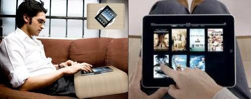 """iPad ทำให้ผู้ใช้ """"ปวดคอ"""" ได้จริงหรือ?"""