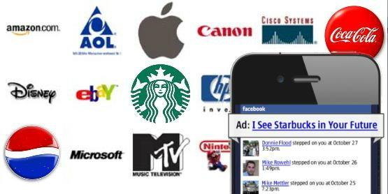 """""""เฟซบุ๊ค""""รุกโฆษณาบนมือถือมีนาคมนี้"""